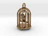 Bird in a Cage 3d printed