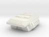 Combat Flatbed-Overhang Camper APC Pod 3d printed
