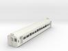 O-87-l-y-bury-third-class-coach 3d printed