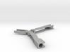 Folding pocket pliers + bottle opener + bit holder 3d printed