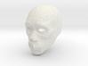 Harry Potter Death eater mask version #8 3d printed