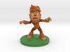 Little Bigfoot Scared Small 3d printed Little Bigfoot