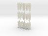1-270 Thirty Skeletons 3d printed