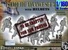 1-160 IDF HELMET ADVANCE SET 5 3d printed