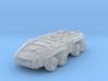 Futuristic APC Miniature 3d printed