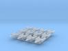 (Armada) 12x Clone Y-Wing 3d printed