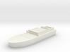Shinyo Kamikazee Boat 3d printed