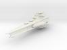 Novus Regency Battleship 3d printed
