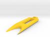 Fidget Spinner Cap Removal Tool 3d printed