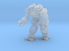 Jungle Ape alternate pose 1 3d printed