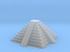 Inca Pyramid. Pedestal 3d printed