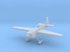 RBAR01 Edge 540 Red Bull Racing Plane (1/144 scale 3d printed