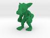 Gas Mask Goblin Miscreant 3d printed