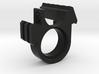 Rail Adapter 3d printed