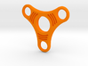 Tri Lobe Fidget Spinner -  (Large) 3d printed