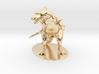 K'Chain Che'Malle Miniature 3d printed