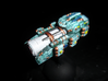 WE204 Jodinf-Damrif Tanker/Transport 3d printed