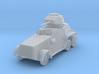 PV182B Pansarbil m/41 (1/100) 3d printed
