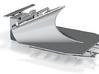 N Scale CB&Q Push Plow Kit 3d printed CB&Q Push Plow Kit