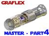 Graflex Master Chassis - Part 4/5 - CC 1 3d printed