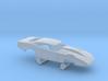 1/64 69 Daytona Pro Mod Smooth Door 3d printed