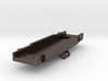 D&RGW Andrews Truck Spring Plank 3d printed