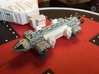 Konami Space 1999 Heavy Lift Booster And Pod 3d printed