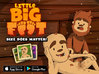 Escaped Experiment 3d printed Download Little Bigfoot for Free!