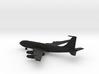 Boeing 707 3d printed