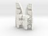 CW Leader Megatron Calves 3d printed