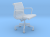 Chair, Eames Group Management Hi (Space 1999) 1/30 3d printed