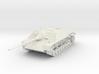 PV155 Jagdpanzer IV/70 (1/48) 3d printed