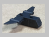The Eagle 5 From Space Balls 1:500 Scale 3d printed