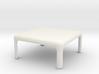 Demetrio 45 Table x1 (Space: 1999), 1/30 3d printed