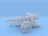28mm Steampunk Laser cannon 3d printed