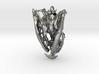 Eryx Colubrinus Sand Boa Skull 3d printed