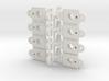 Traxxas TRX-4 Rock Light Pod Kit 3d printed