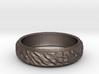 Ripple Ring 3d printed