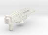 """Designator"" RESIZED 5mm post 3d printed"