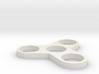 fidget spinner frame 3d printed