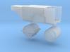 sh3191 - Straßenwalze ohne Verdeck 1:120 3d printed