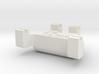 HOn3½ Track Gauge - Code 55 3d printed