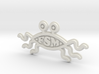 FSM - Logo - 75mm 3d printed