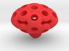 Burbujas Elastic Band 3d printed