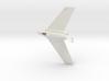 Northrop X-4 3d printed