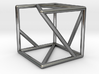 Tessellate Cube — DATA IN EXILE 3d printed