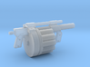 Hawk MM1 Grenade Launcher 1:6 scale 3d printed
