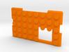 kmods BLOCKS MECH door 3d printed