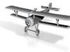 1/144 Nieuport 17bis (Lewis) 3d printed