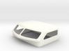 KW Aero 2 Style Bunk Cap For Stock Bunk 3d printed